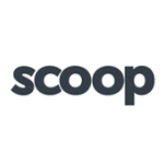 Scoop Markets logo