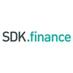 SDK.finance - Core Payment platform logo