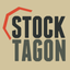 Stocktagon logo