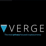 Verge Currency logo