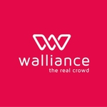 Walliance logo