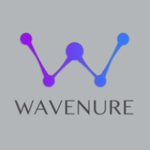 Wavenure logo