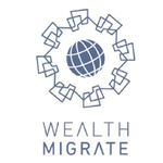 Wealth Migrate logo