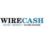 WireCash logo