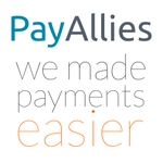 Payallies logo