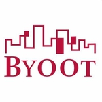 Byoot logo