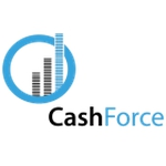 CashForce logo