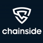Chainside logo