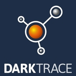 Darktrace logo
