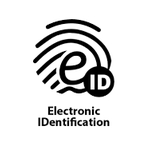 Electronic IDentification logo