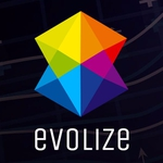 Evolize logo
