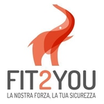 Fit2you logo