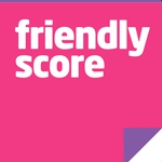 Friendlyscore logo