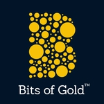Bits Of Gold logo