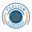 Feelium E Contract / Digital Agreement Services in logo
