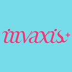 Invaxis+ logo