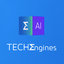 TECHENGINES logo