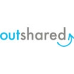 OutShared logo