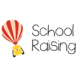School Raising logo