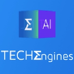 TECHENGINES.AI logo