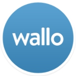 Wallo logo