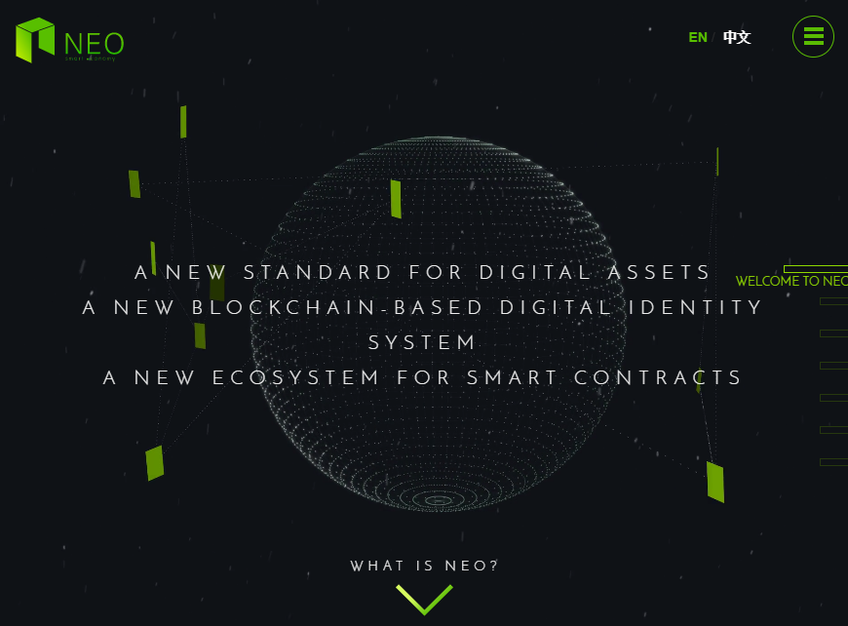 Neo Technology screenshot