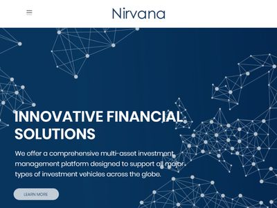Nirvana Solutions image