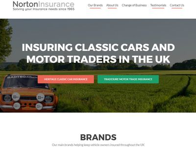 Norton Insurance image