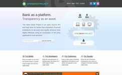 Open Bank Project image