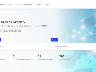 Open Banking Directory image