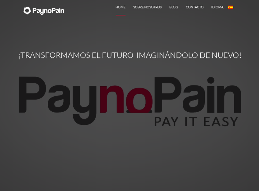 PayNoPain screenshot