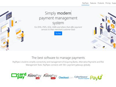 PayPipes image