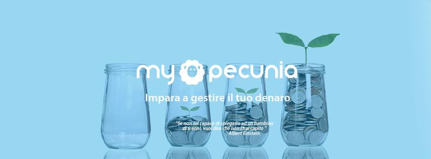 MyPecunia screenshot