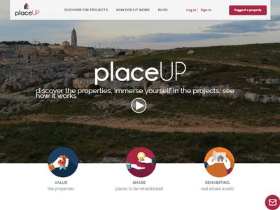 placeUP image