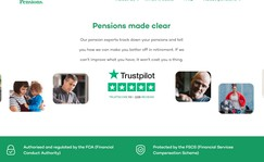 Profile Pensions image