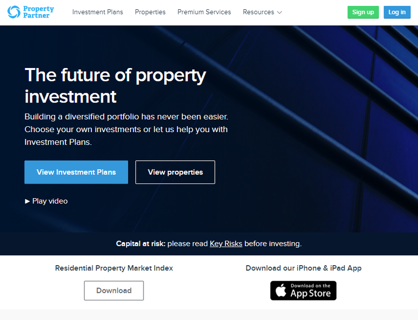 Property Partner screenshot