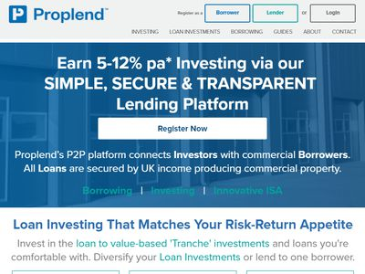 Proplend image