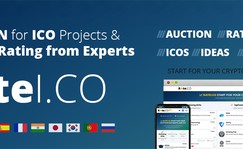 Rate ICO image