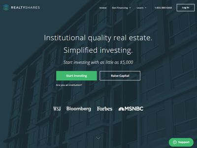 RealtyShares image