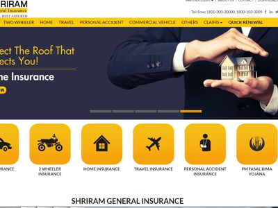 Shriram General Insurance Co. Ltd. image