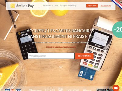Smile&Pay image