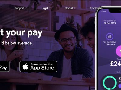 SteadyPay image