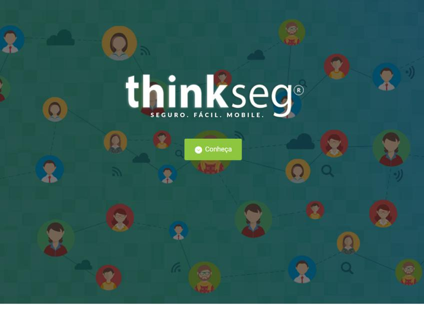 ThinkSeg screenshot