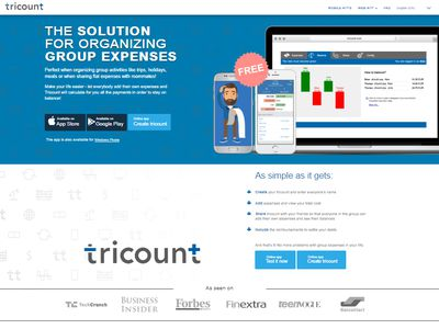 Tricount image