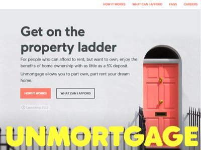 Unmortgage image