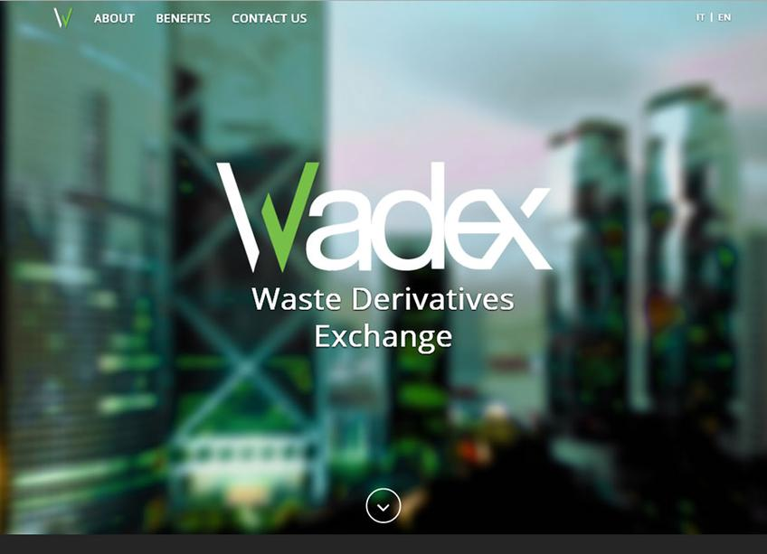 Wadex screenshot