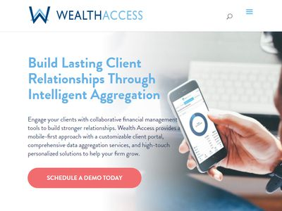 Wealth Access image