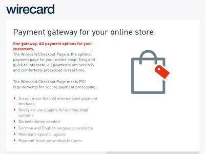 Wirecard image