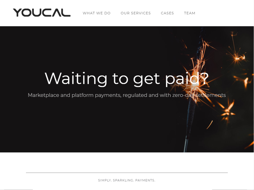 Youcal screenshot