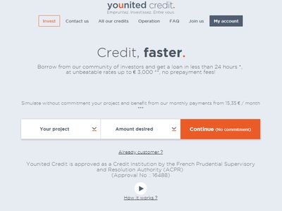 Younited Credit image